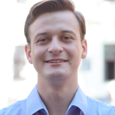 Maciej Dulak
